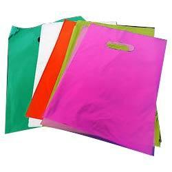 Poly Color Bag
