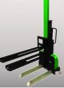 Innolift Portable Self Loading Forklift