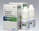 Bimat Eye Drops (Generic Latisse)