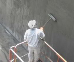 Crystalline Waterproofing Service