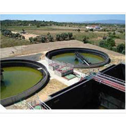 Biological Treatment Plant