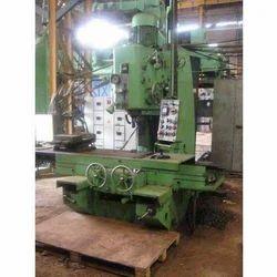 Precision Heavy Machine Job Work