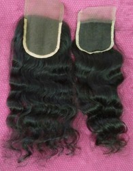 Lace Curly Closure