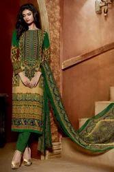 Designer Pashmina Suits