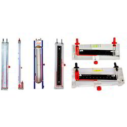 U Tube Acrylic Manometer