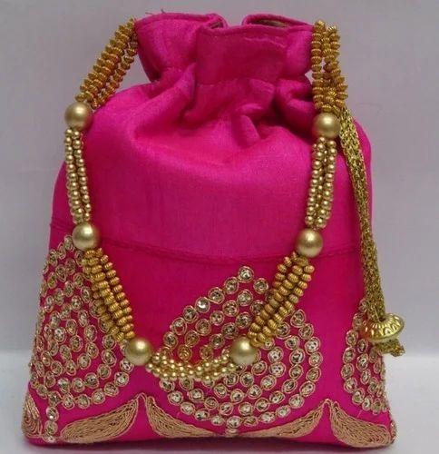 15a435f01c9a Ladies Handbags - Fancy Ladies Handbag Wholesale Supplier from Chennai