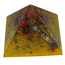 Orgone Pyramid for Wish