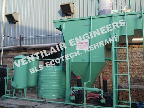 ETP For Various Industries