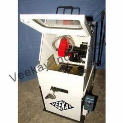 Metallurgical Specimen Cutting Machine
