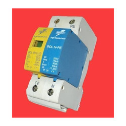 Electrical Surge Arresters
