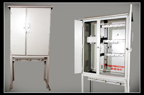 Enclosure and Panel Fabrication Services