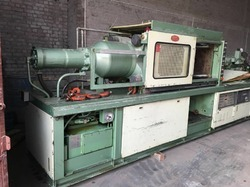 160 Ton Neissei Used Injection Moulding Machine