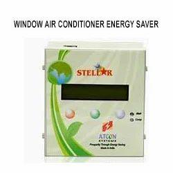 Window Air Conditioner Energy Saver