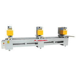 UPVC Window Machine