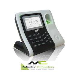 H3 Standalone Fingerprint & Time Attendance System