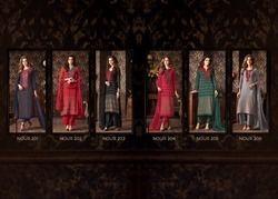 Sahiba Noor Suit
