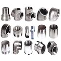 Industrial Stainless Steel Fittings