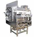 Horizontal High Pressure Autoclave