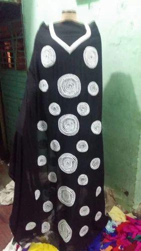 African Dress Fabric