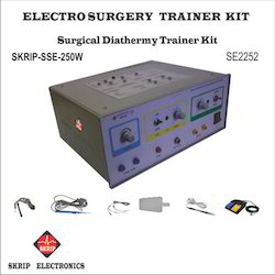 Surgical Solid State Electrocautery