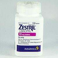 Generic Zestril Tablets