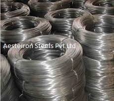 ASTM A713 Gr 1065 Carbon Steel Wire