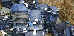 Export Surplus Jeans