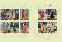 Ganga Graces Ladies Apparel