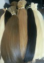 Bleached Hair From Indian Virgin Hair