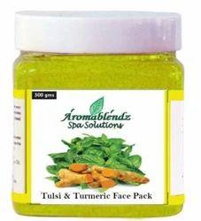 Aromablendz Facial Packs