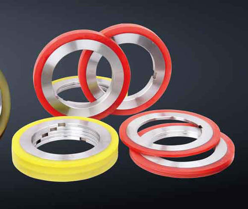 Slitter Rubber Ring