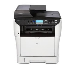 Multi Function Printer Ricoh