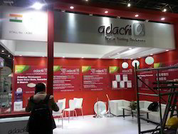 Customised Exhibition Stand (China)