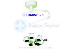 LED Light Illumine E 5 Ceiling Model-1-p-5-c