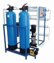 Ozone Water Treatment Plant