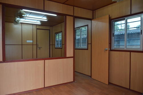 Prefabricated Accommodations Portable Cabin