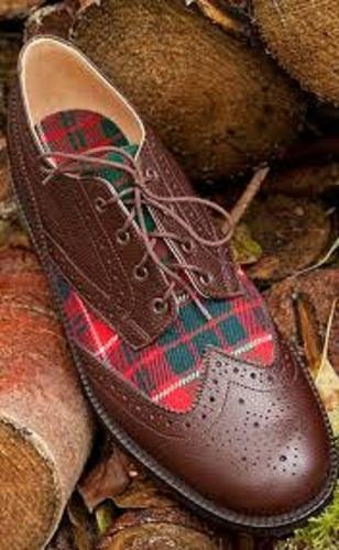 Leather Shoe Lining Fabric