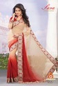 Casual Designer Ethnic Saree with Blouse