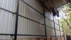 Truss Work Roofing
