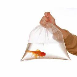 Plain Polyethylene Bags