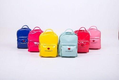 Fabulous Girls Backpack Bag