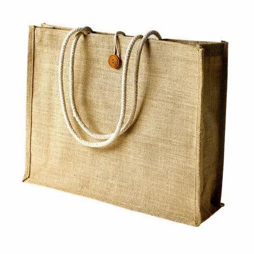 075b050a19 Bags - Jute Shopping Bags Manufacturer from New Delhi