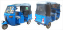Electric Auto Rickshaw - Rani