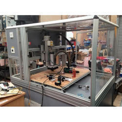 Machine Retrofitting Service