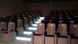 LED Auditorium Step Light