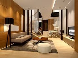 Apartment Designing Services