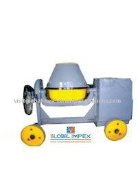Portable Type Cement Mixer