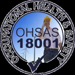 OHSAS 18001:2007 Certification Service