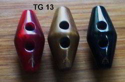 Real Horn Toggle