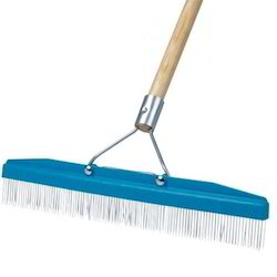 Nylon Floor Cleaning Brush